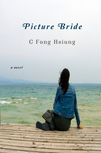 Picture Bride Front Cover